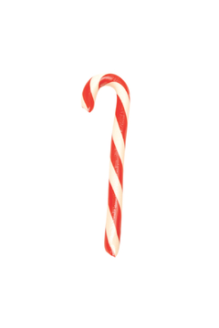 Hammond's Candies Peppermint Candy Cane - Product List Image