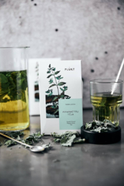 Plukt Peppermint Tea - Front cropped