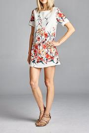 Peppermint The Jacki Dress - Front cropped