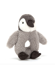 Jellycat  Percy Penguin Ring Rattle - Product Mini Image