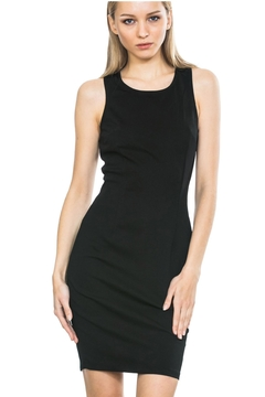Ark & Co. Perfect Black Dress - Product List Image