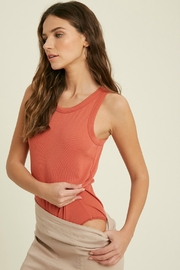 Wishlist  Perfect Bodysuit - Front cropped