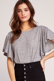 Jack by BB Dakota Perfect Day Top - Product Mini Image