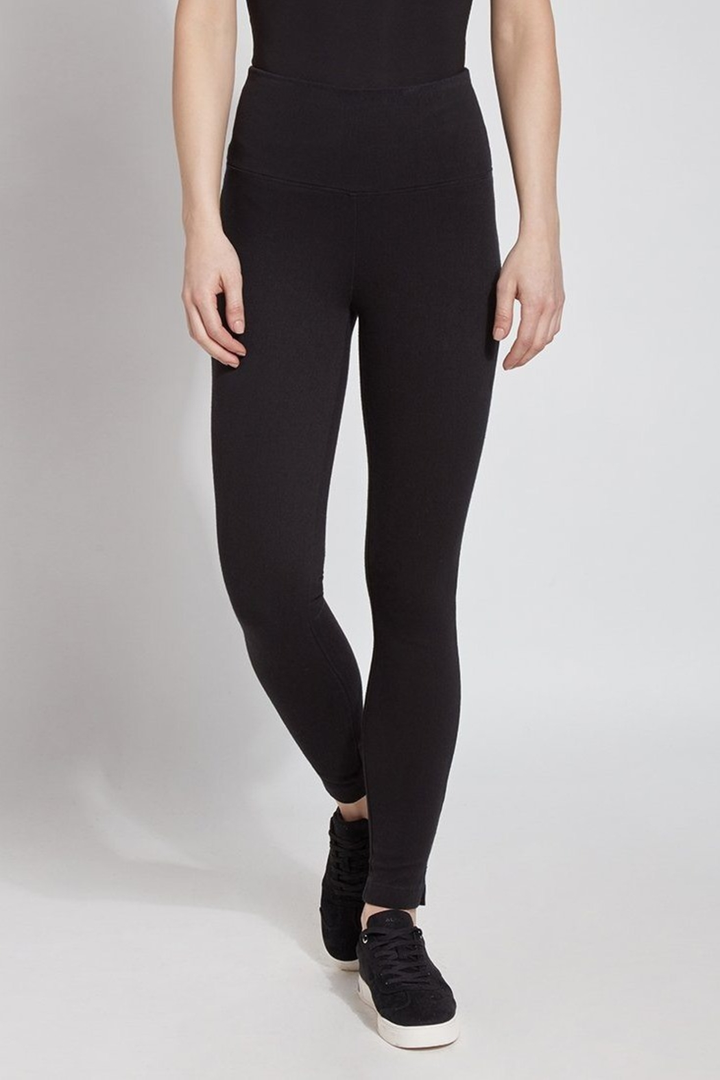 Lysse Perfect Denim Leggins - Main Image