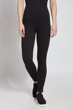 Lysse Perfect Denim Leggins - Product List Image