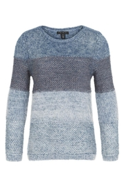 Tribal Perfect Denim Sweater - Product Mini Image
