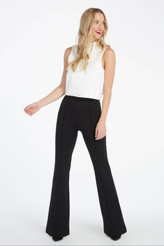 Shoptiques Product: Perfect Hi Rise Flare Pant