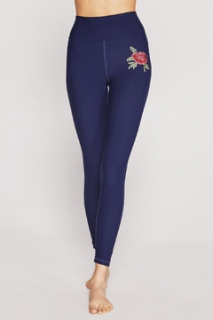 Shoptiques Product: Perfect High-Waisted Legging