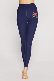 SPIRITUAL GANGSTER Perfect High-Waisted Legging - Front cropped