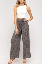 She and Sky Perfect in Prints pants - Product Mini Image