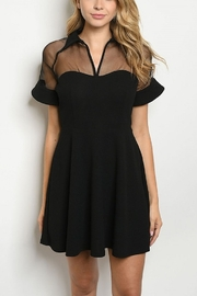 Lyn-Maree's  Perfect LBD - Front cropped