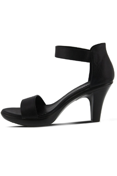 Shoptiques Product: Perfect Little-Black-Dress Heel
