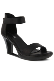 Spring Footwear Perfect Little-Black-Dress Heel - Front cropped