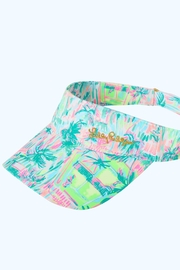 Lilly Pulitzer Perfect Match Visor - Product Mini Image