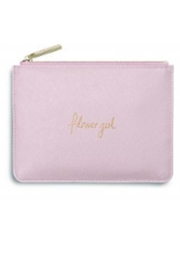 Katie Loxton Perfect Pouch  Mini - Flower Girl - Product Mini Image