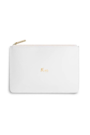 Katie Loxton Perfect Pouch Mrs - Front cropped