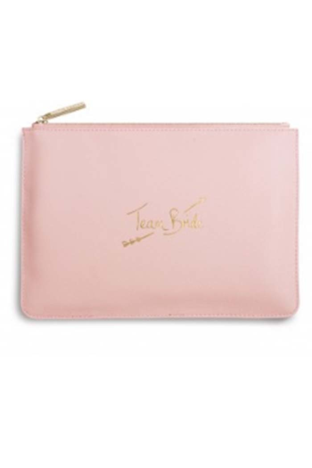 Katie Loxton Perfect Pouch - Team Bride - Main Image