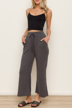 Shoptiques Product: Perfect Ribbed Pant