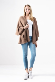 Look by M Perfect Shawl Vest - Product Mini Image