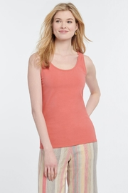 Nic + Zoe perfect tank - Front cropped