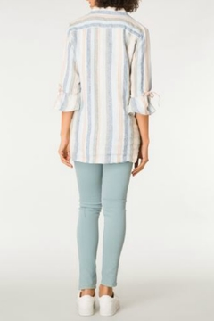 Yest Perfect Vacation Tunic - Alternate List Image