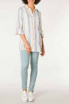 Yest Perfect Vacation Tunic - Product List Image