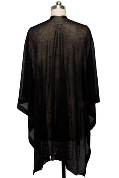 Saachi Perfectly Luxe Wrap - Alternate List Image