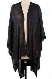 Saachi Perfectly Luxe Wrap - Front full body