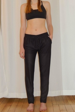 Maaji Perferated Track Pant - Product List Image