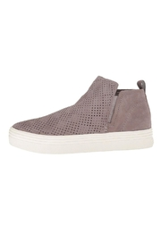 Dolce Vita Perforated High Top - Product Mini Image