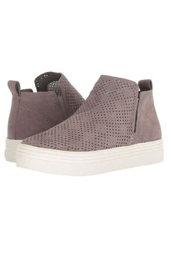 Dolce Vita Perforated High Top - Alternate List Image