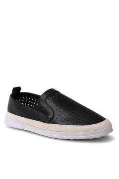 Shoptiques Product: Perforated Loafer