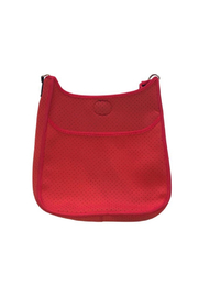 Ah!dorned PERFORATED NEOPRENE MESSENGER-STRAP NOT INCLUDED - Product Mini Image