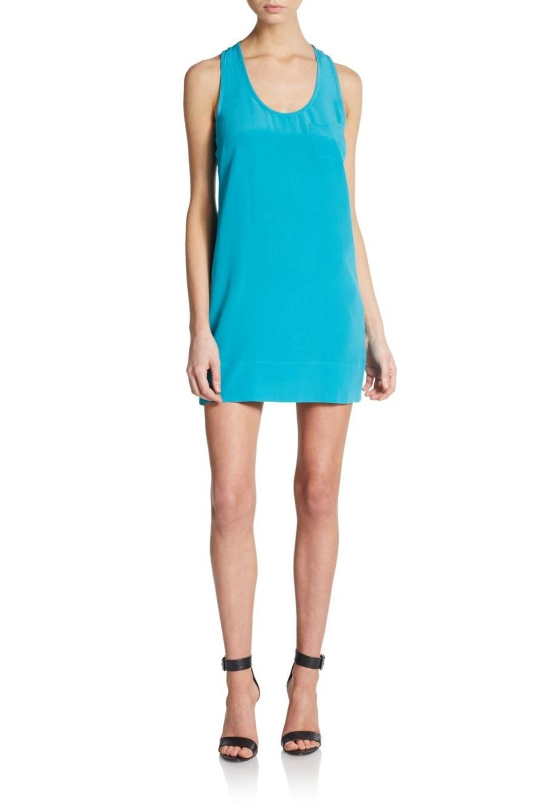 Joie Peri B Dress - Side Cropped Image