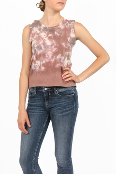 Shoptiques Product:  Rose Quartz Top