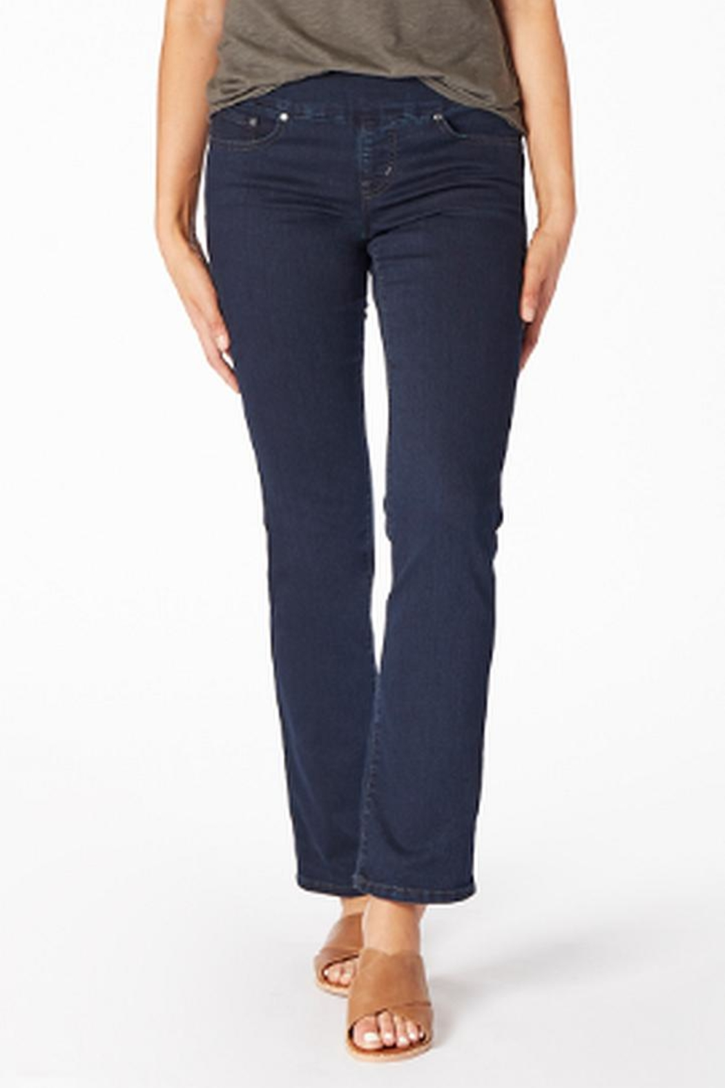 JAG Peri Straight Jeans - Main Image