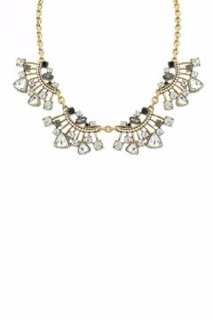 Periwinkle by Barlow Be Glamorous Neckalce - Product List Image