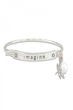Periwinkle by Barlow Imagine Bracelet - Product List Image