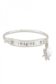 Periwinkle by Barlow Imagine Bracelet - Front cropped
