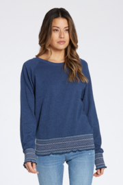 Dear john  Perla Sweatshirt - Product Mini Image