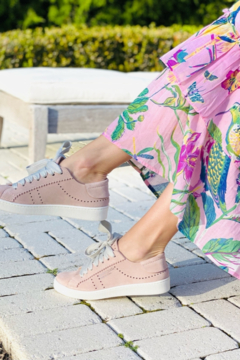 Shoptiques Product: Perry Sneakers
