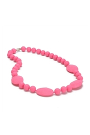 Chewbeads Perry Teething Necklace - Front cropped