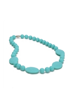 Chewbeads Perry Teething Necklace - Alternate List Image