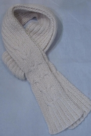 Peruvian Link Scarf Cable Knot - Product Mini Image