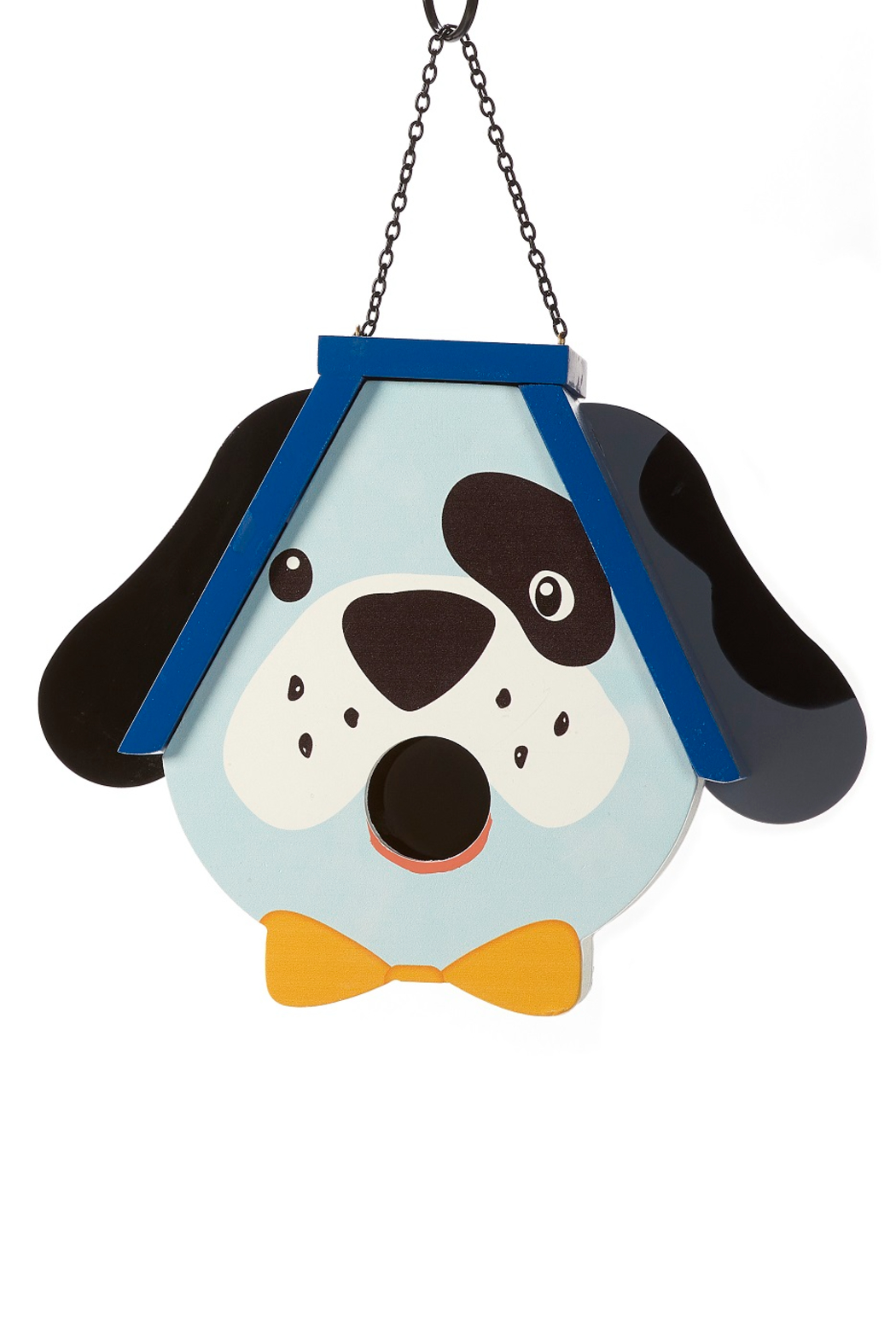 Giftcraft Inc.  Pet Birdhouse - Front Cropped Image