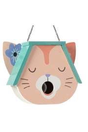 Giftcraft Inc.  Pet Birdhouse - Front cropped