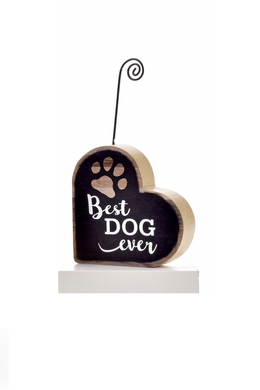 Giftcraft Inc.  Pet Picture Frame - Main Image