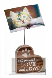 Giftcraft Inc.  Pet Picture Frame - Front cropped