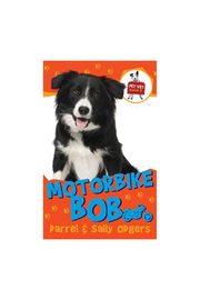 Usborne Pet Vet: Motorbike Bob - Product Mini Image