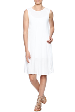 Pete & Greta T-shirt Swing Dress - Product List Image